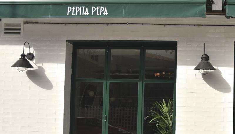Pepita Pepa Portada