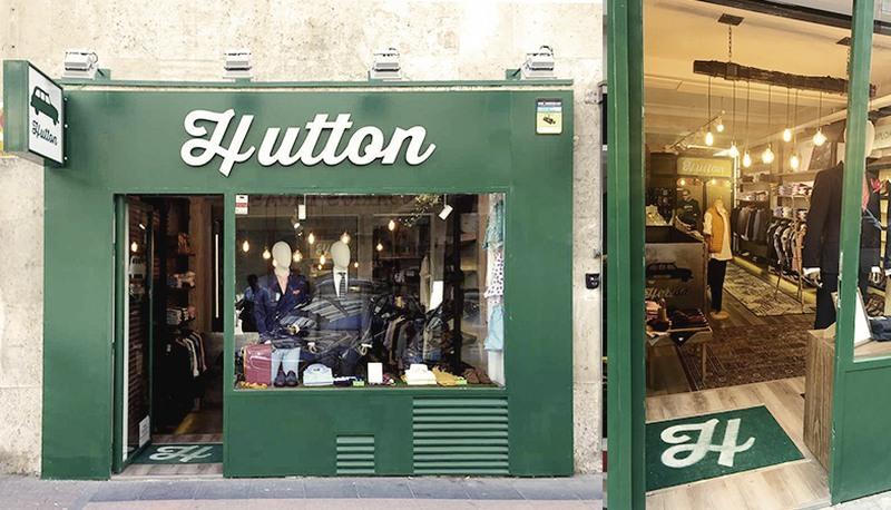 Hutton