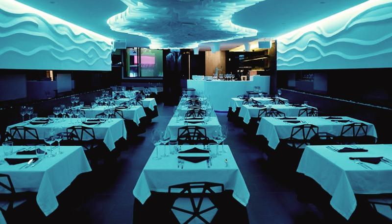 Ancora Restaurante
